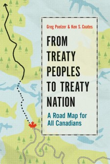 From Treaty Peoples to Treaty Nation