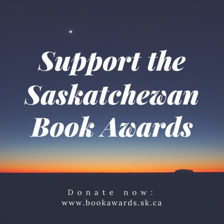 Support the SK Book Awards