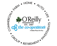 o reilly cooperators