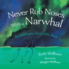 Never Rub Noses with a Narwhal